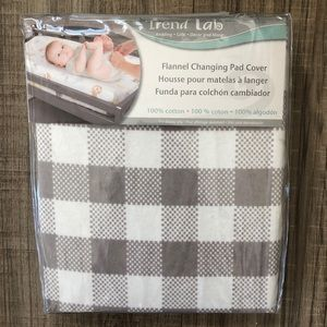 Changing pad cover-New